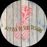 Alyssa De Fere Designs