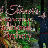 Rob Turner's Instinctive and Traditional Archery